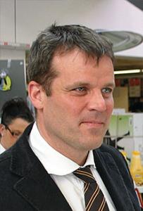 Wolfgang Baer