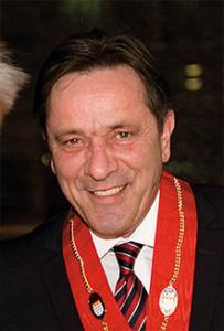 Heinz Josef Breuer