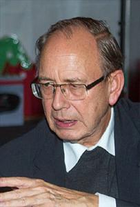 Dr. Norbert Feldhoff