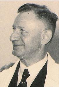 Fritz Peters