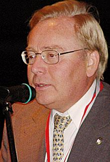 Gerhard Schöffel