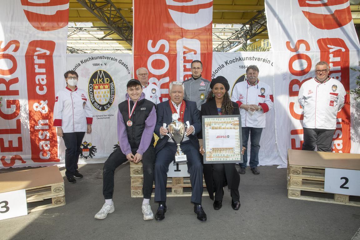 Kölnert Stadtmeisterschaft 2021
