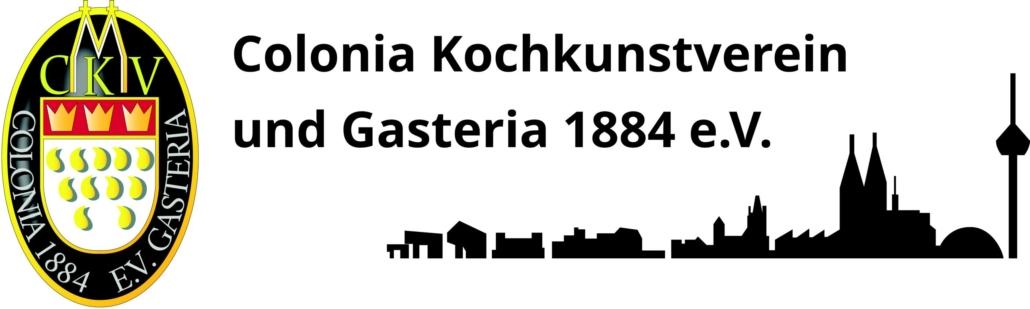Colonia Kochkunstverein und Gasteria 1884 e.V.